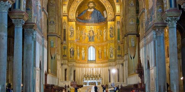 Monreale-Duomo