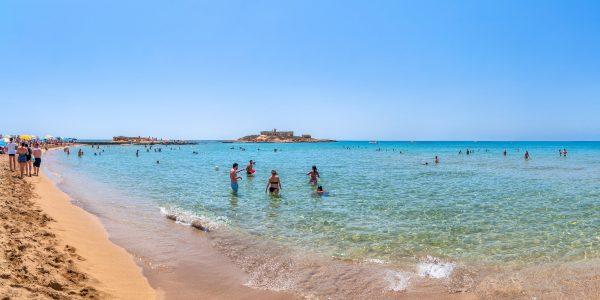 Isola Delle Correnti, Capo Passero – Sicily