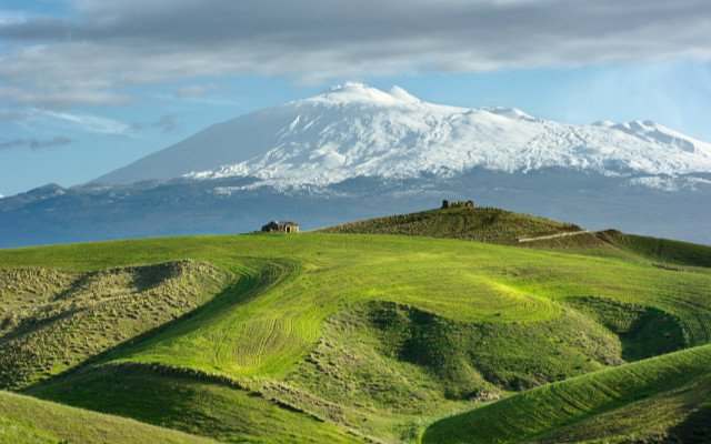 9 Things to do in Etna and Catania