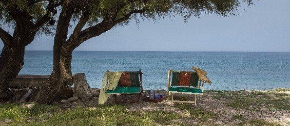 beach stella marina