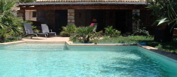 Villa Ulivi, Sicily