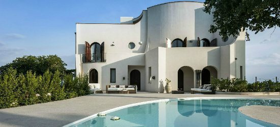Villa Marina Pool
