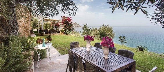 Villa Playa Exterior