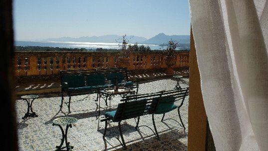 Palermo porfolio villas