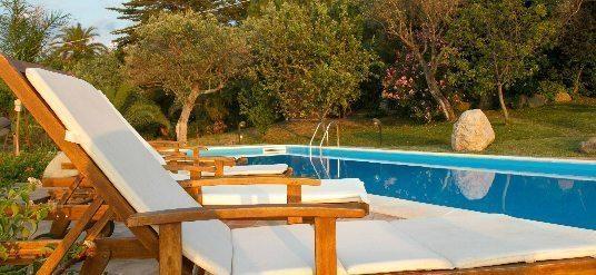 Piccolo Casale Villa, Sicily