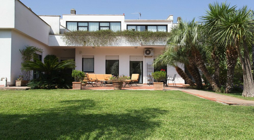 Luxury Villas In Palermo And Around To Rent