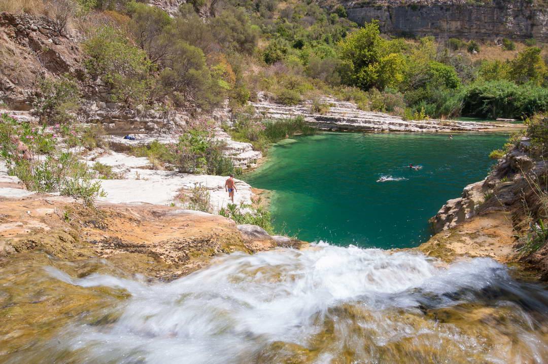 Cavagrande River Reserve