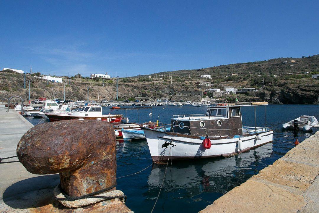 Scauri,Pantelleria