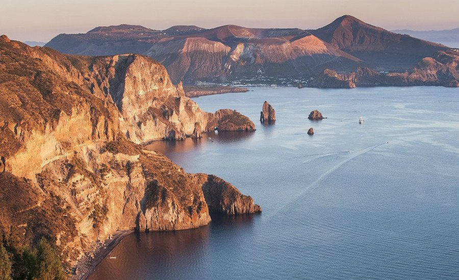 Isole Eolie (Aeolian Islands)