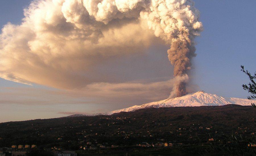 Etna Volcano View, Catania