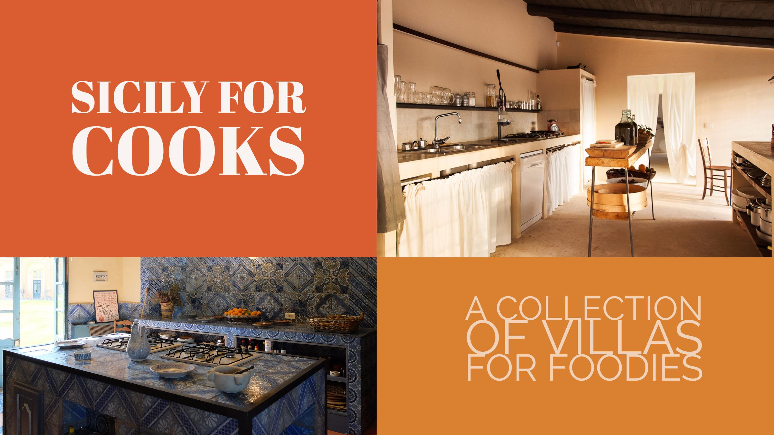 Sicily-Cooks