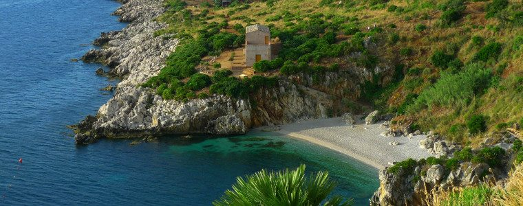 The Best Beaches in West Sicily
