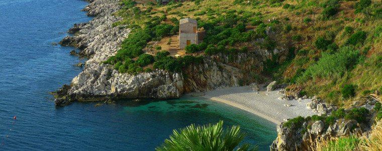 Zingaro Natural Reserve Sicily
