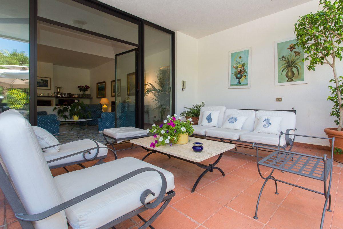 Villa With Pool In Walking Distance Of Mondello S Beach Azzurra