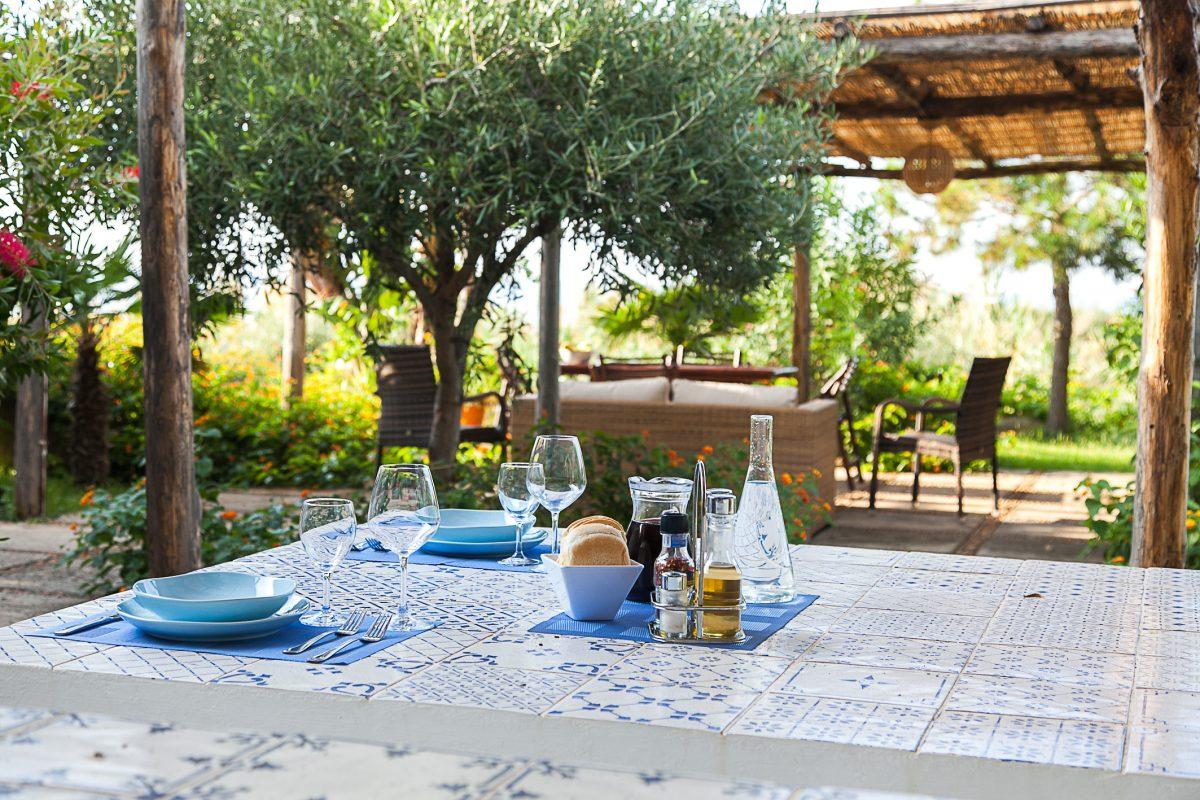 Villa Buzza Villa With Pool By The Beach Of Cefal 249