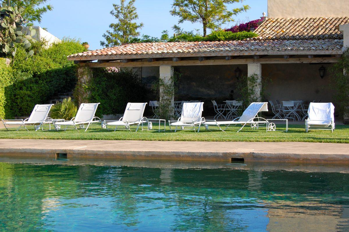 Historic Villa With Pool Garden Spa And Sauna Il Borgo
