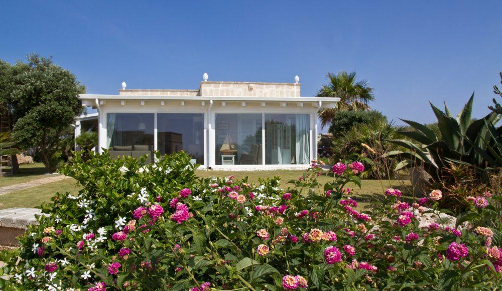 Villa Iris San Teodoro