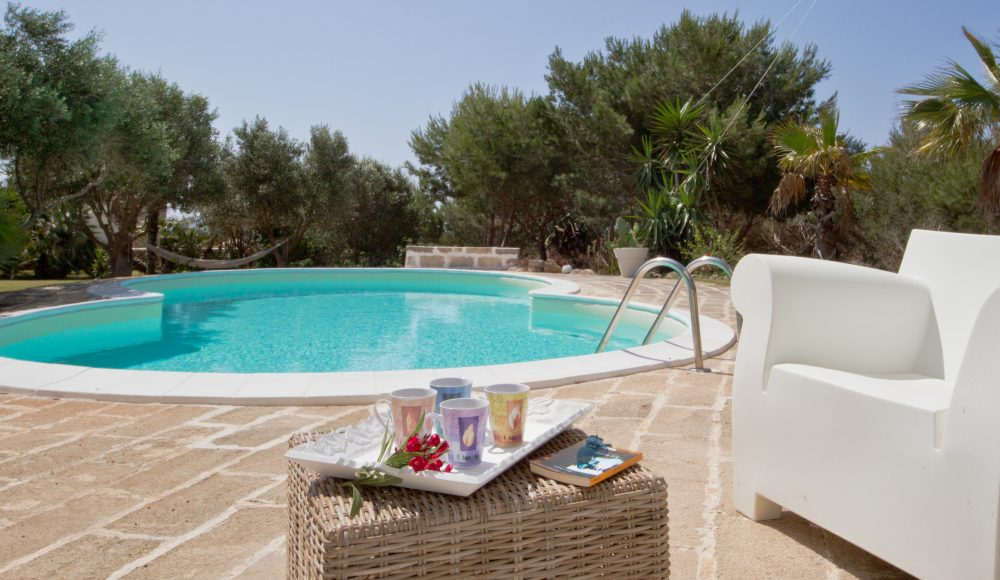 Lovely Villa With Pool And Great View On Favignana Le Pigne