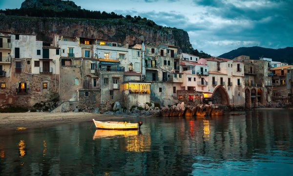 Luxury Holiday Villas To Rent In Sicily