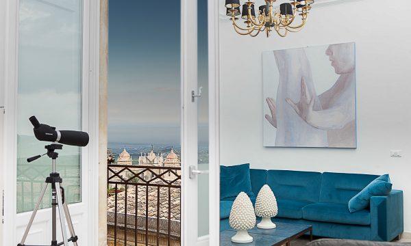 Casa Belvedere Apartment Noto