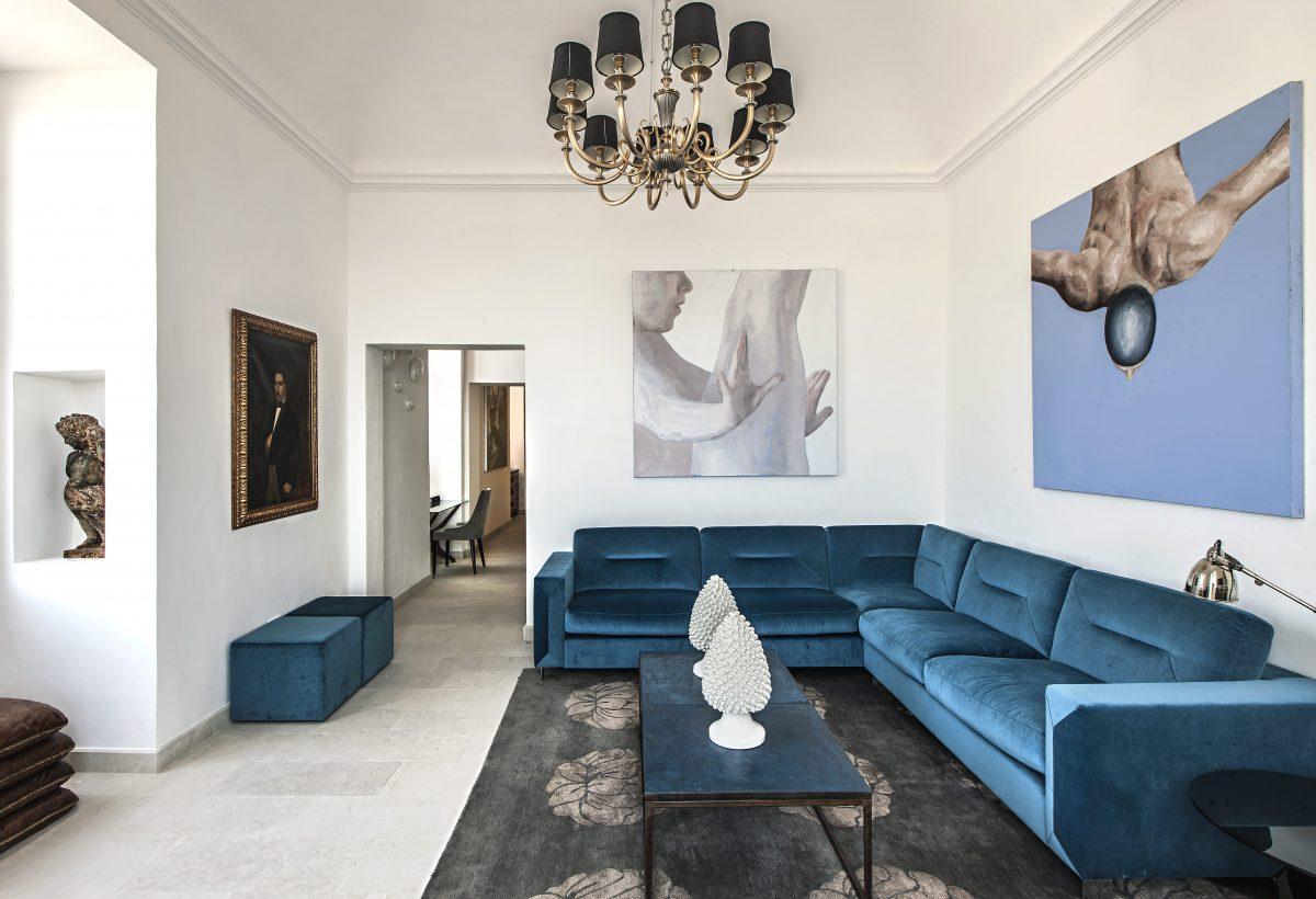 Bon Home » Apartments » Casa Vasquez