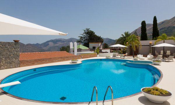 Luxury Villas In Palermo And Around To Rent