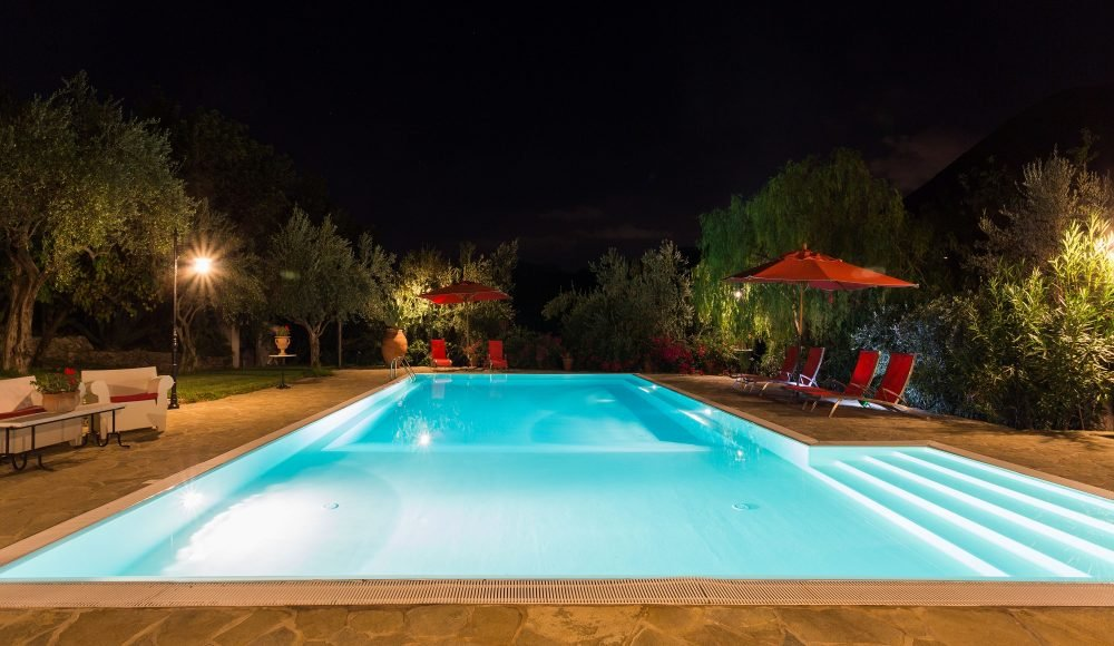 Masseria Moscale - Ninetenth century country villa with a